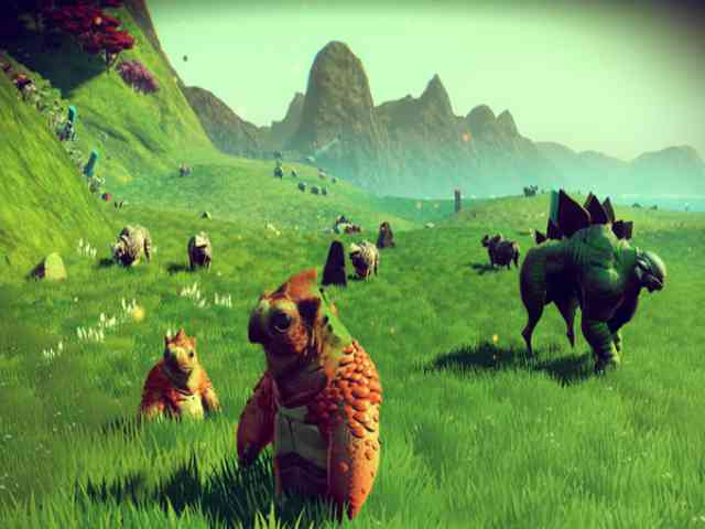 No Mans Sky Atlas Rises Free Download For PC