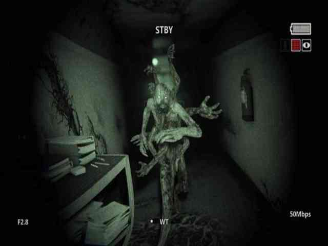Outlast 2 Free Download Full Version