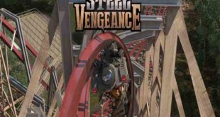 Planet Coaster Cedar Points Steel Vengeance PC Game Free Download
