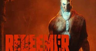 Redeemer PC Game Free Download