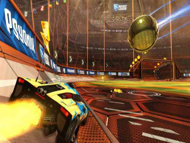 Rocket League The Fate and The Furious Free Download Full Version