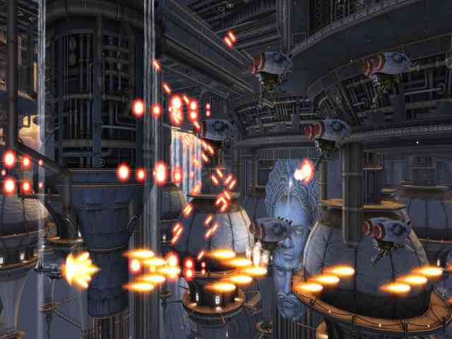 Sine Mora EX Free Download Full Version