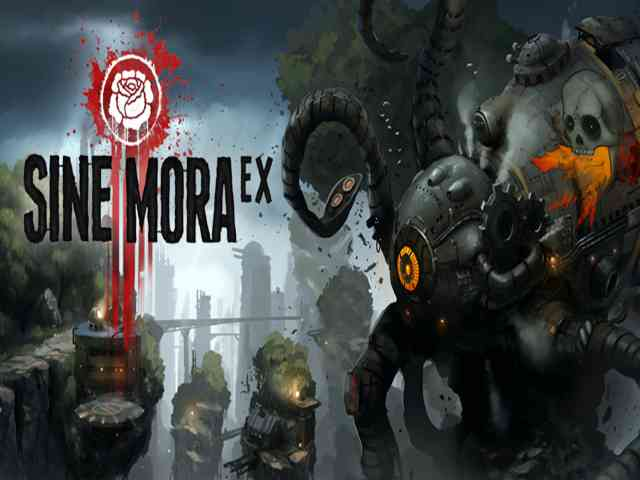Sine Mora EX PC Game Free Download