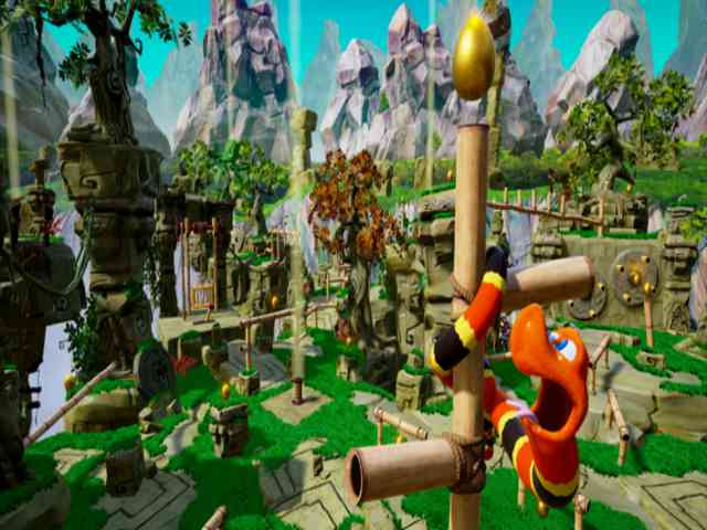 Snake Pass Free Download For PC