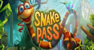 Snake Pass PC Game Free Download