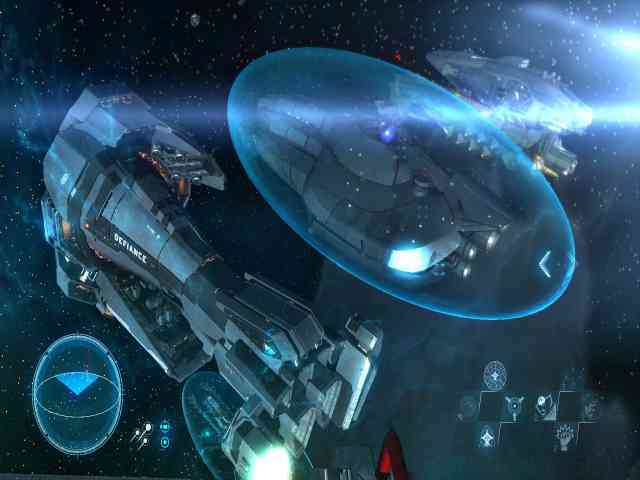 Starpoint Gemini Warlords Titans Return Free Download of PC