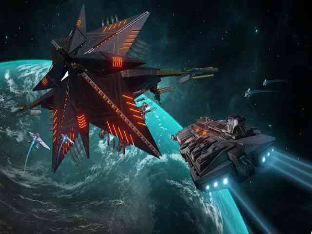 Starpoint Gemini Warlords Titans Return Free Download Full Version