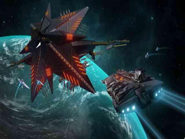 Starpoint Gemini Warlords Titans Return Free Download Full Version