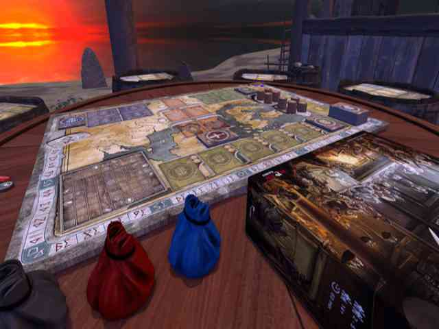 Tabletop Simulator In The Name of Oden Free Download Full Version