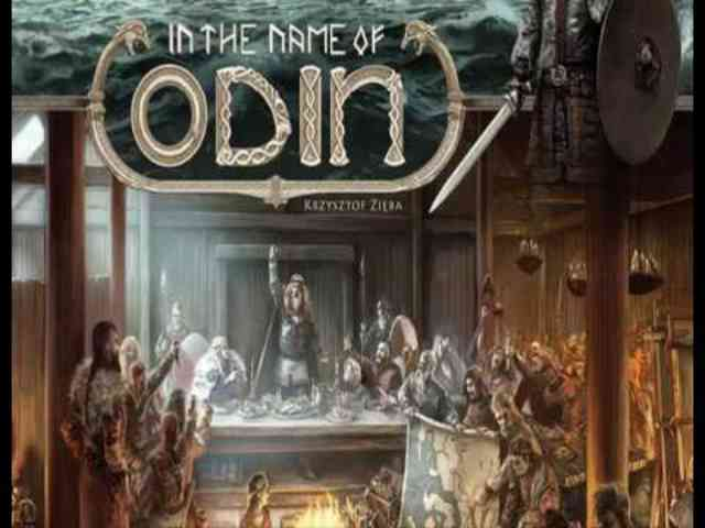 Tabletop Simulator In The Name of Oden PC Game Free Download