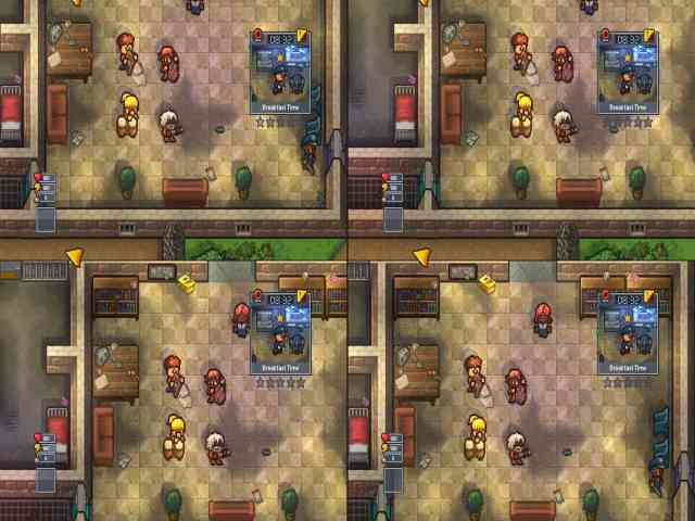The Escapists 2 Free Download Full Version