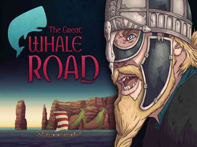 The Great Whale Road PC Game Free Download