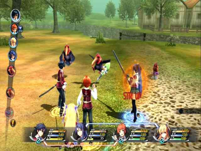 The Legend of Heroes Trails of Cold Steel Free Download Full Version