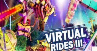 Virtual Rides 3 PC Game Free Download