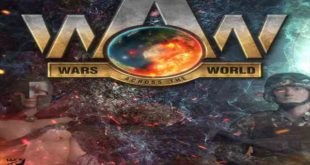 Wars Across The World PC Game Free Download