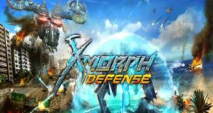 X-Morph Defense PC Game Free Download