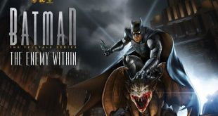 batman the enemy within game