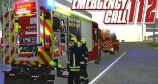 emergency call game