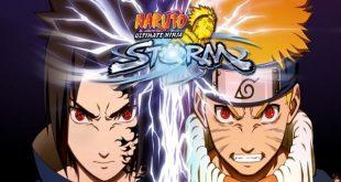 naruto ultimate ninja storm game