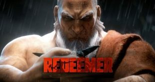 redeemer game