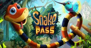 snake pass game