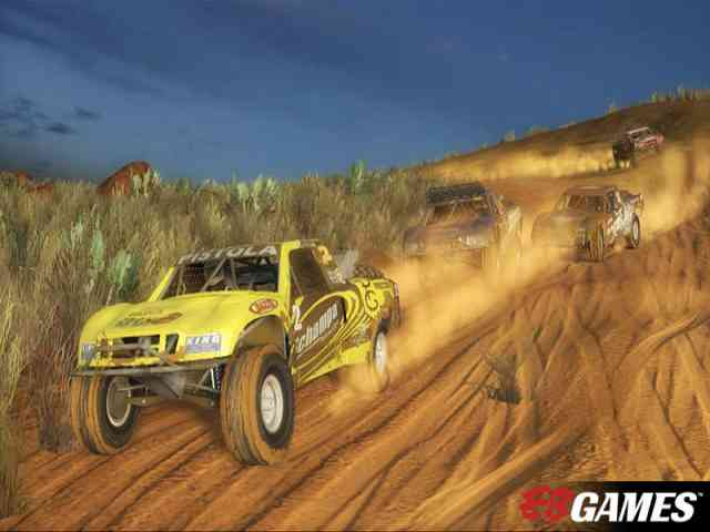 Baja Edge of Control HD Free Download For PC