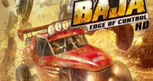Baja Edge of Control HD PC Game Free Download