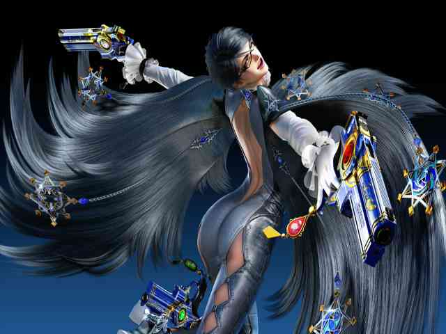 Bayonetta Free Download For PC