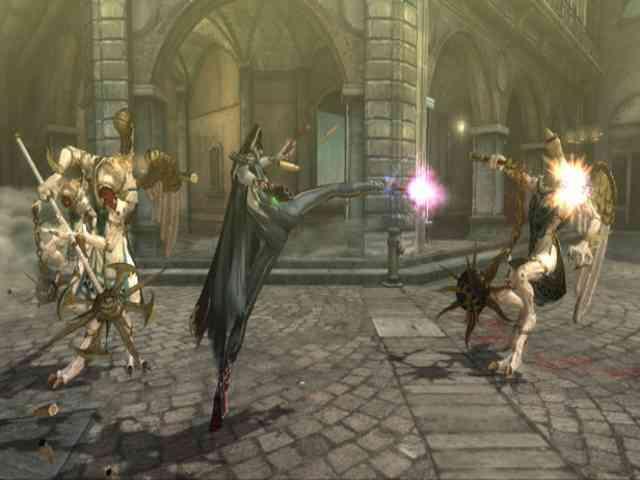 Bayonetta Free Download Full Version