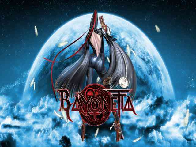 Bayonetta PC Game Free Download