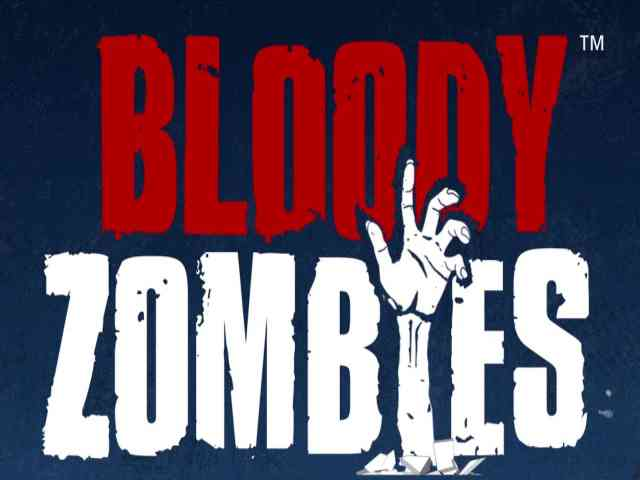 Bloody Zombies PC Game Free Download