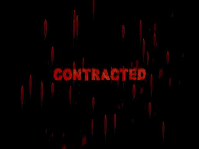 Contracted PC Game Free Download