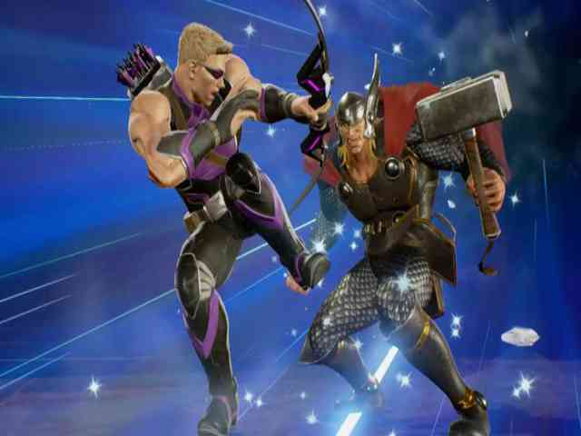 Download Marvel VS Capcom Infinite Setup