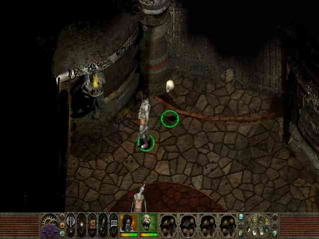 Download Planescape Torment Enhanced Edition Highly Compressed