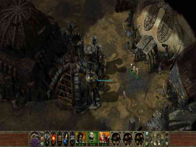 Download Planescape Torment Enhanced Edition Setup