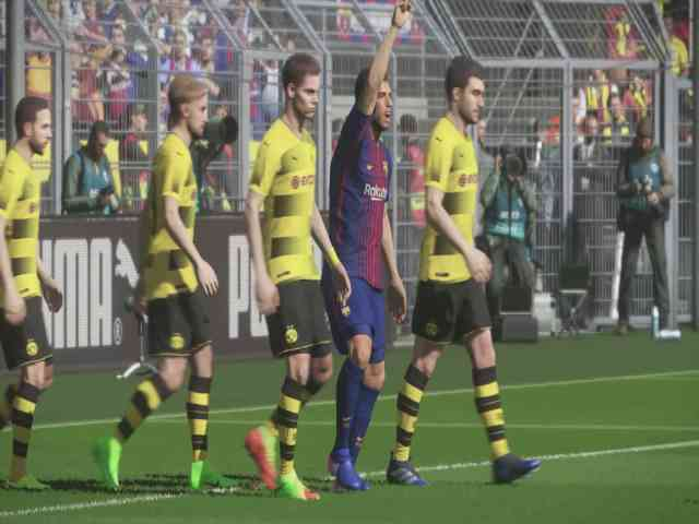 Download Pro Evolution Soccer 2018 Setup