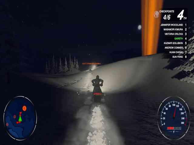 Download Snow Moto Racing Freedom Setup
