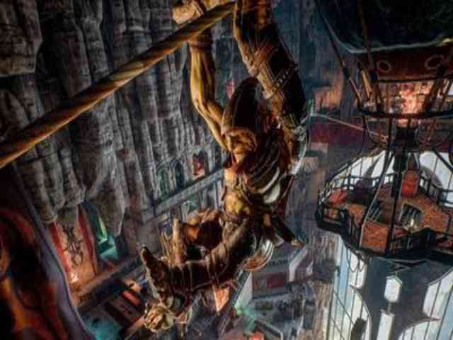 Download Styx Shards of Darkness Highly Compressed