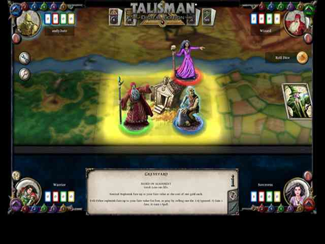 Download Talisman Digital Edition The Dragon Highly Compressed