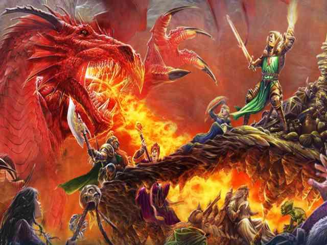 Download Talisman Digital Edition The Dragon Setup