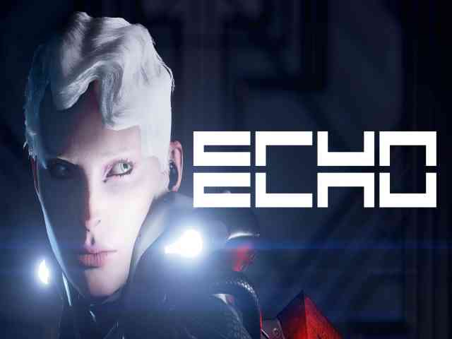 ECHO PC Game Free Download