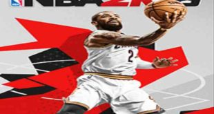 NBA 2K18 PC Game Free Download