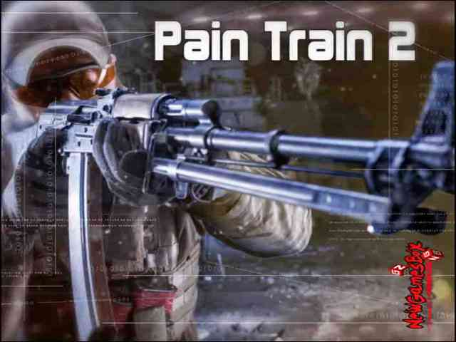 Pain Train 2 PC Game Free Download