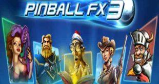Pinball FX3 PC Game Free Download