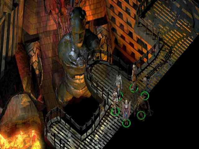 Planescape Torment Enhanced Edition Free Download Full Version