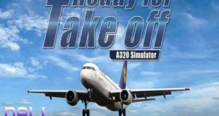 Ready for Take off A320 Simulator PC Game Free Download