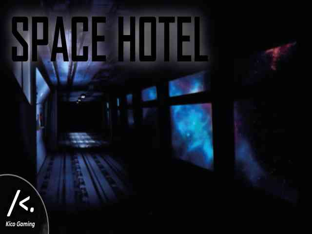 Space Hotel PC Game Free Download