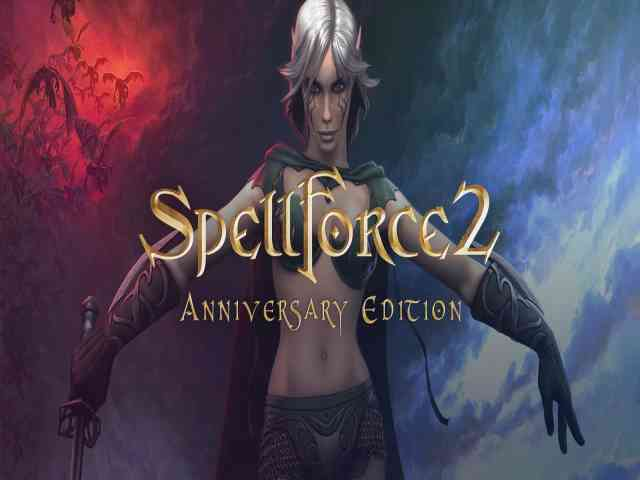 SpellForce 2 Anniversary Edition PC Game Free Download