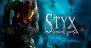 Styx Shards of Darkness PC Game Free Download