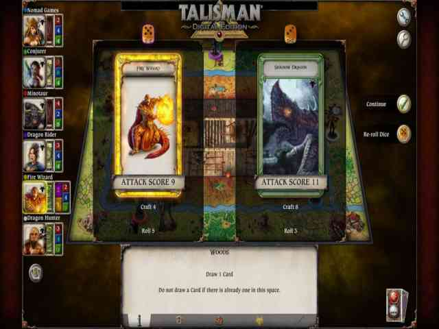 Talisman Digital Edition The Dragon Free Download For PC